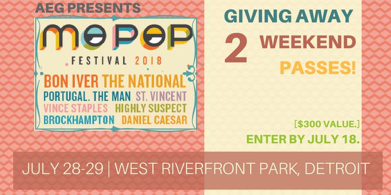 July 28-29 _ West RiverFront Park, Detroit (1)