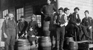 Brewery-Employees