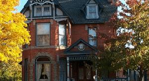Chelsea-House
