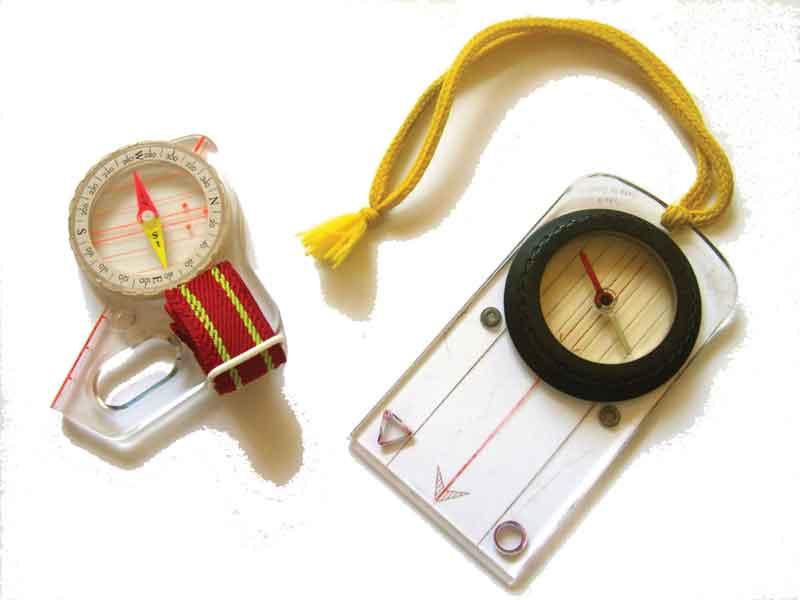 Compasses_orienteering
