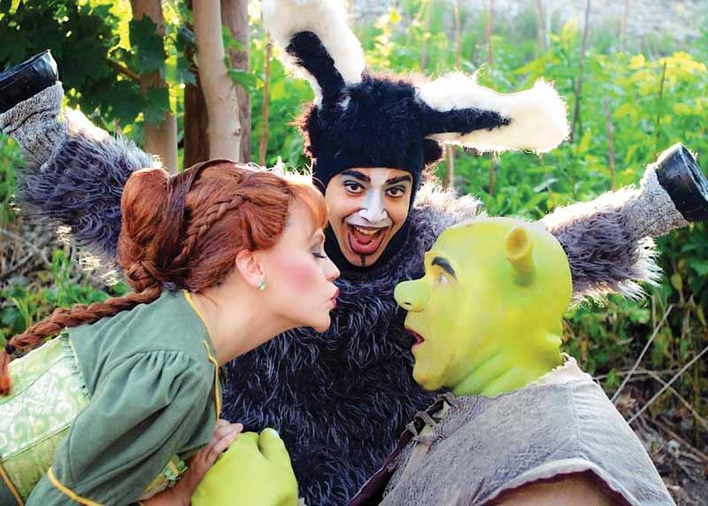 Fiona-Donkey-Shrek
