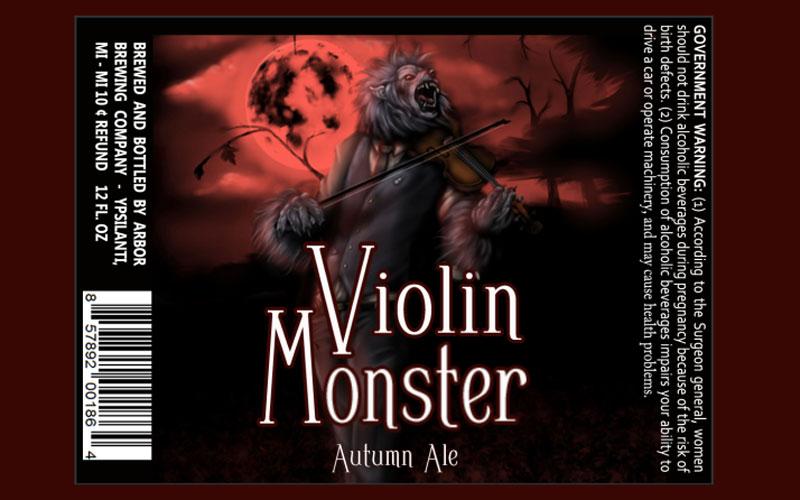 ViolinMonsterBeerLabel