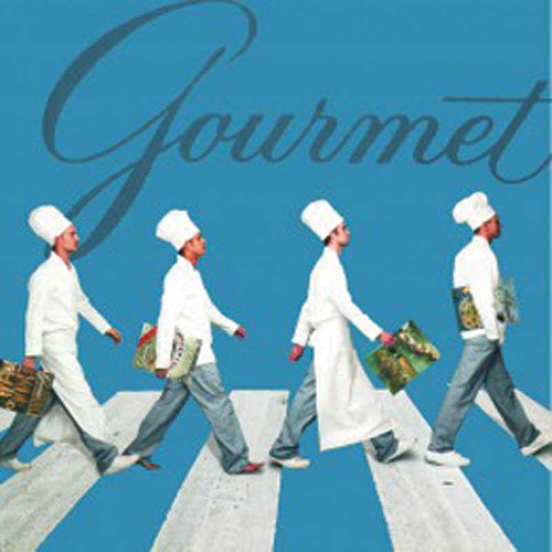 grourmet