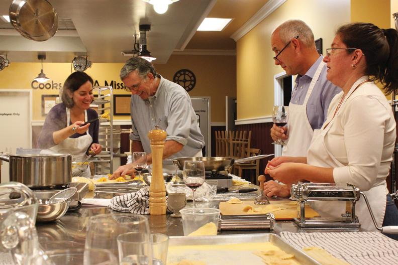 smiling-man-woman-making-pasta