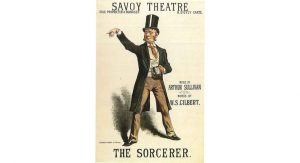 The_Sorcerer_poster_with_J._W._Wells_(1884_revival)