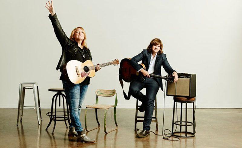 The Grammy-award winning folk/rock duo Indigo Girls will perform on Saturday, January 28.