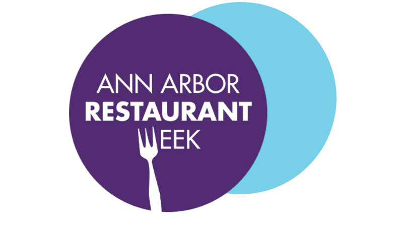 January's bi-annual Ann Arbor Restaurant Week is going to fill you up