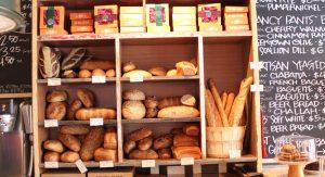 Avalon's bread