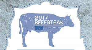 The event promises unlimited choice-cut beef, craft beer and merriment