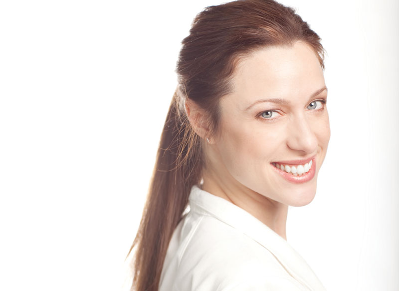 Jessica Spilos - Jessica's Skin & Body Apothecary, Ann Arbor