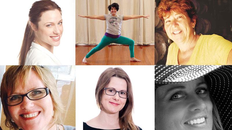Meet Washtenaw County's leading ladies