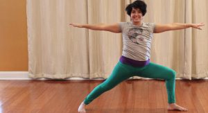 Dina Sheldon of A2 Yoga opens up about cancer