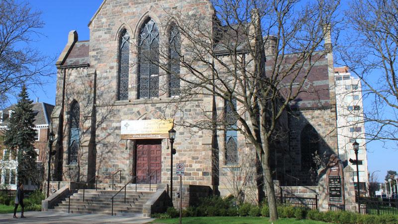 First Congregational Church of Ann Arbor