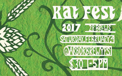 Rat Fest Ypsilanti
