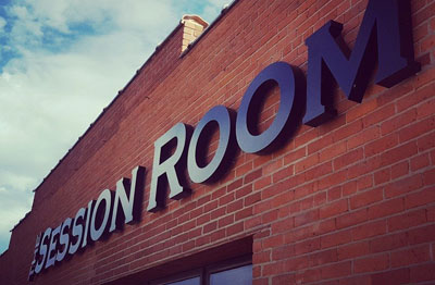 Session Room Ann Arbor