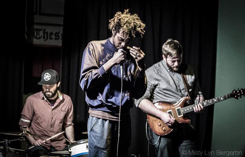 Flwr.Chld + The GRDN Photo: Misty Lyn Bergeron