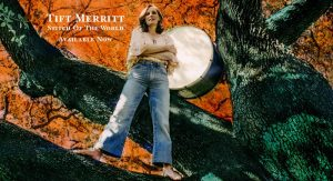 We talked to Tift Merritt about her upcoming appearance at The Ark on 4/5/2017