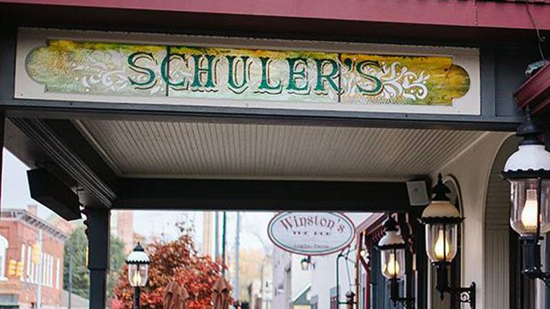 shulers-marshall