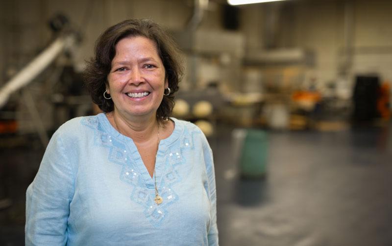 Gudalupe Quetlas  Ann Arbor Tortilla Factory