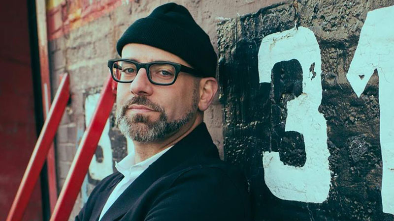 Kevin Coval's A People's History of Chicago