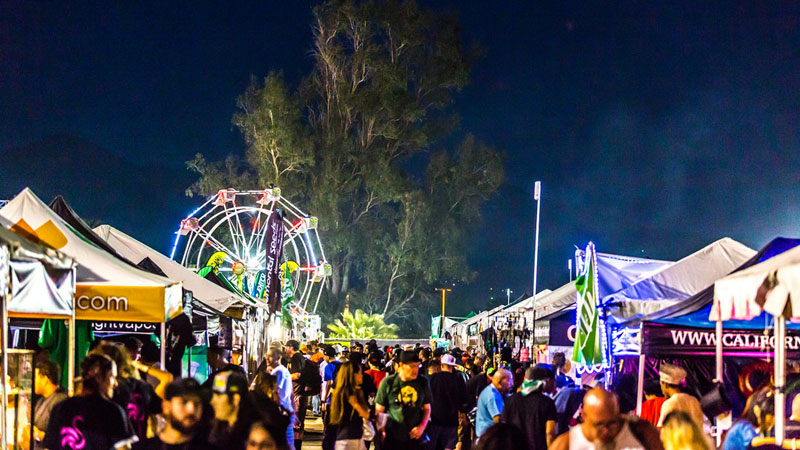 Celebrate Concentrates at Clio's Abracadabs Festival