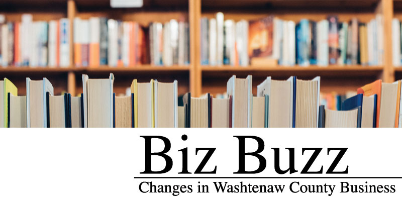 Updates in Washtenaw County business