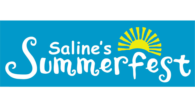 Saline Summerfest is a two-day bash