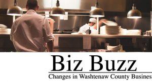 Updates in Washtenaw County Business