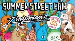 Zingerman's Street Fair