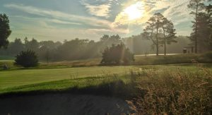 """The UM course was designed by Alister MacKenzie, called by Sports Illustrated, """"Golf's Greatest Course Architect"""""""