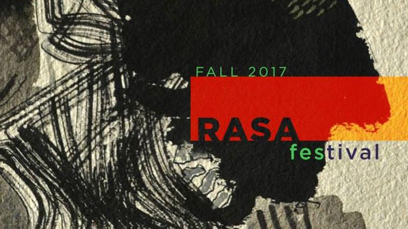 Kerrytown Concert House Hosts Multi-Arts Rasa Festival
