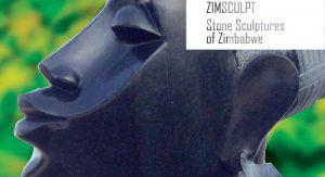 Sculptures of Zimbabwe Toledo