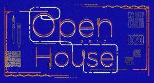 2017 Stamps School of Art Open House