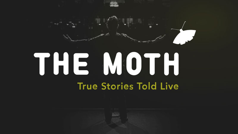 September's version of the Moth StorySLAM, presented by Michigan Radio, features stories about all thing school
