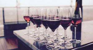Chelsea Restaurant Offers Annual WIne Show November 13th