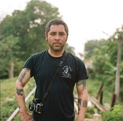 Jason De León, UM anthology professor, shines light on US immigration policies.