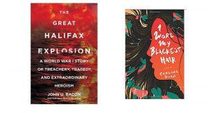 Readings by Carlina Duan and John U. Bacon