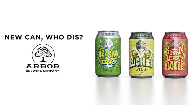 ABC ditches bottles for cans