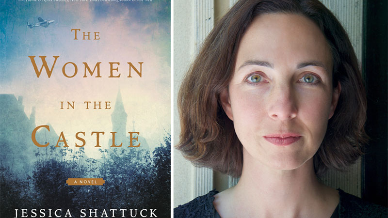 Jessica's Shattuck plumbs the history of her family to tell an epic tale