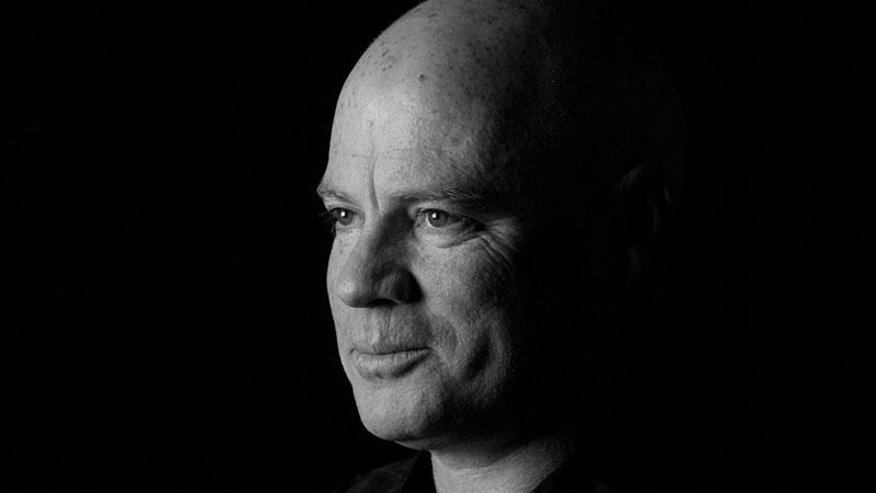 Detroit-born playwright and screenwriter, David MacGregor