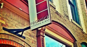 Dexter restaurant, Red Brick Kitchen, attracts regulars with tasty food and family atmosphere