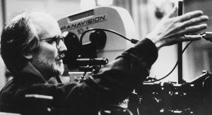 Director Alan Rudolph will appear in person.