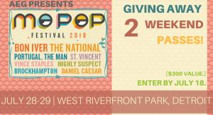 July 28-29 _ West RiverFront Park, Detroit (2)
