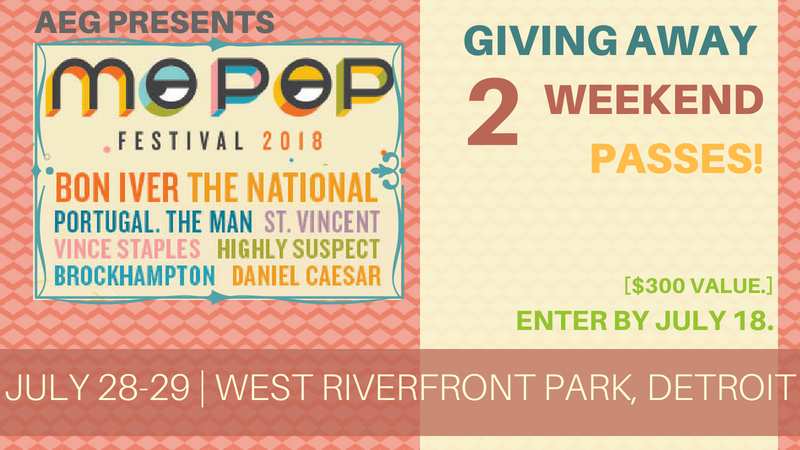 July 28-29 _ West RiverFront Park, Detroit (2)