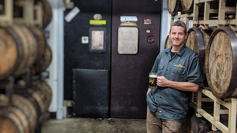 Matt Roy: co-owner