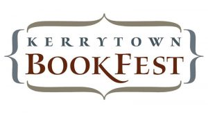 16th Annual Kerrytown Bookfest