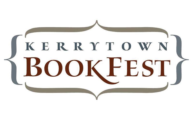 16th Annual Kerrytown Bookfest
