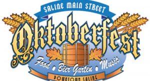 14th Annual Saline Oktoberfest
