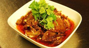 Delicious Chinese Fare At Chia Shiang