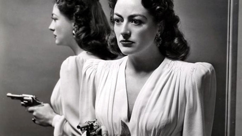 Fatally Yours – A Film Noir Series